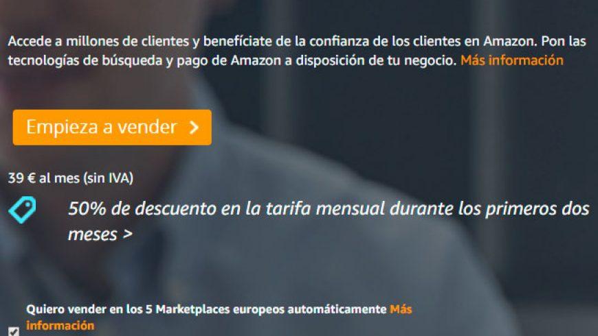 Vender en Amazon. Mitos y leyendas