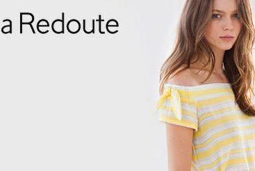 Vender en La Redoute – Marketplace para mujeres
